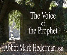 The Voice of prophet CD