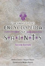 Encyclopedia of Saints, Second Edition