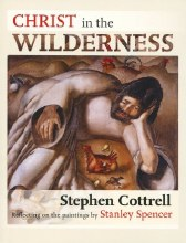 Christ in the Wilderness: Reflections on the Paint