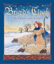 BLOCKED DO NOT USE - Brigid's Cloak, paperback