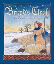BLOCKED DO NOT USE - Brigid's Cloak, paperback