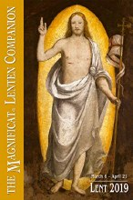 Magnificat Lent Companion