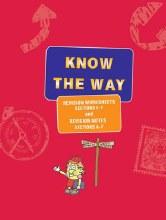 Know The Way Workbook 2