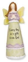 Every Day Message Angel (15cm)