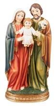 56907 Holy Family Renaissance Statue 13cm