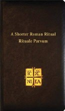 OP - Shorter Roman Ritual, Pocket edition, Leather