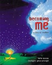 OP - Becoming Me, paperback