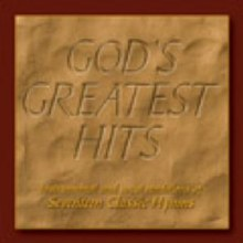 God's Greatest Hits, 2 CD set