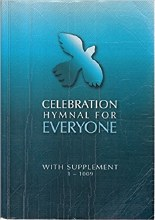 Celebration Hymnal with Supplement 1-1009 for Eve