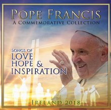 Pope Francis A Commemorative Collection CD