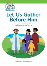 Let Us Gather Before Him