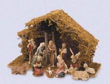 O Holy Night Nativity Set