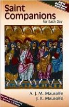 Saint Companions for Each Day