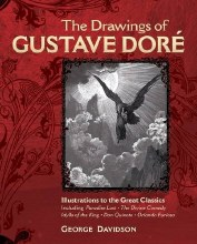 The Drawings of Gustave Dore