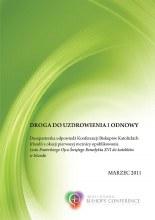 Polish Edition - Towards Healing and Renewal