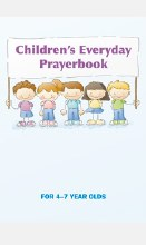 (4-7) Children's Everyday Prayerbook