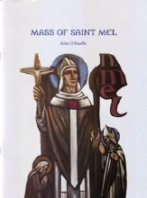 Mass of Saint Mel Musicbook