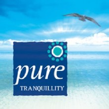 Pure Tranquility CD