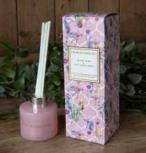 peony Rose and Wild Apple Mint Diffuser