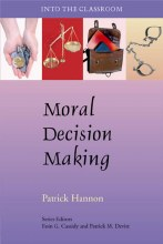 Moral Decision Making