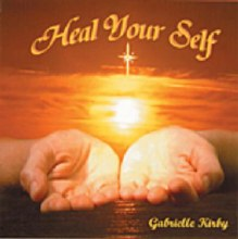 Heal Your Self CD