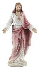 Sacred Heart Veronese Statue (20cm)