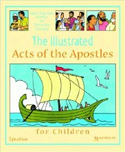 The Illustrated Acts of the Apostles