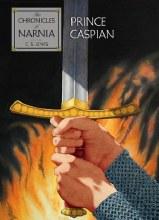 Prince Caspian, hardback