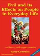 Evil and Its Effects on People in Everyday Life