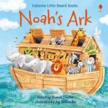 Noah's Ark Little Board Book