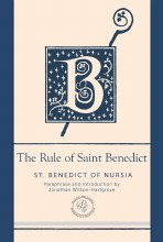 The Rule of Saint Benedict, Leathette