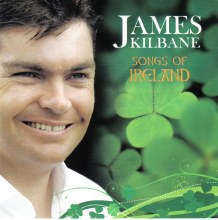 Songs of Ireland CD