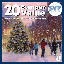 SVP Bumper Value Box of 20 Charity Cards