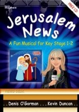 Jerusalem News Fun Musical