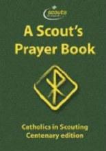 A Scout's Prayer Book