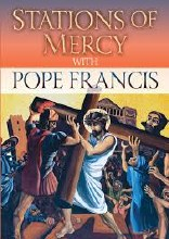 Stations of Mercy with Pope Francis
