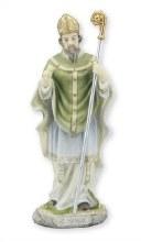 St Patrick Veronese Statue (21cm)