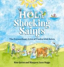 Holy Shocking Saints