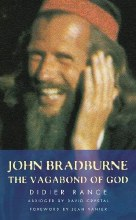 John Bradburne: Vagabond for God