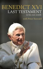 Last Testament: In His Own Words, Hardcover