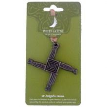 St Brgid's Cross Decoration