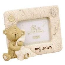 Button Corner My Scan Photoframe