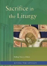Sacrifice in the Liturgy