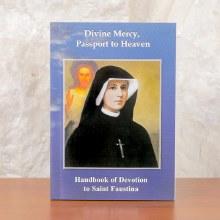 The Story of Saint Faustina Passport to Heaven