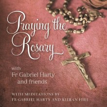 Praying the Rosary with Fr. Gabriel Harty