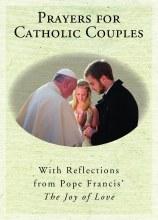 Prayers for Catholic Couples