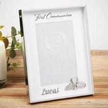 FH126COM Faith and Hope First Holy Communion Frame