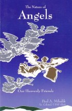 Nature of Angels: Our Heavenly Friends