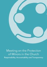 Meeting on the Protection of Minors in the Church: Responsibility, Accountability an Transparency