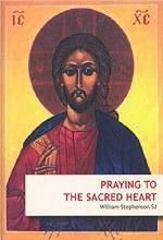 Praying to the Sacred Heart